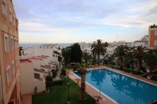 Apartment with 2 bedrooms in Alcocebre / Alcossebre
