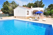 Villa with 3 rooms in Ametlla de Mar
