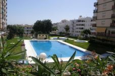 Apartment with 1 room at 250 m from the beach