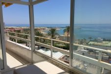 Apartment with swimming pool in Benalmádena Costa area