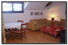 Apartment with 3 rooms in Biescas