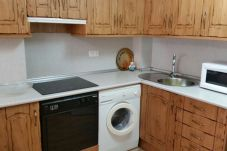 Apartment with 2 rooms in Biescas