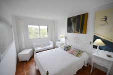Apartment with 1 room at 50 m from the beach