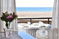 Apartment with parking in Cambrils