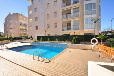Apartment in Cambrils at 300 m from the beach