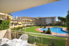 Apartment with 2 rooms in Cambrils