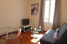 Apartment air conditioning in Saint Jean area