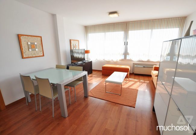 Apartment in Empuriabrava at 50 m from the beach - Ref. 86758-6