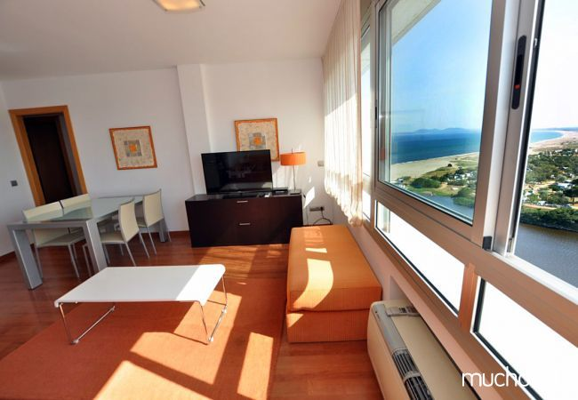 Apartment in Castelló d´Empúries at 50 m from the beach - Ref. 86758 - 4