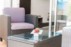Apartment for 4 people in Colonia de Sant Pere