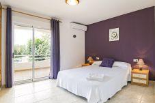 Apartment for 6 people in Les Marines / Las Marinas area