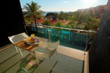 Apartment in Denia at 30 m from the beach