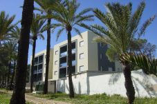 Apartment with 3 bedrooms at 30 m from the beach