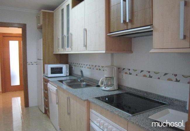 Beach front apartment in Manga del Mar Menor - Ref. 57819 - 8