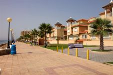 Apartment with 2 bedrooms in Manga del Mar Menor