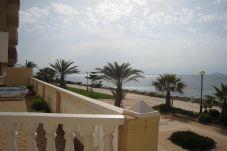Apartment with swimming pool in Manga del Mar Menor