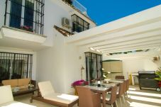 Apartment with 3 bedrooms at 70 m from the beach