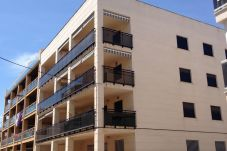 Apartment in Moncofar at 100 m from the beach