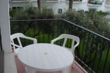 Apartment with swimming pool in Zona Parador area