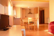 Apartment for 4 people in Ordino