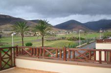 Villa in Jandía