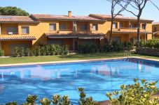 Villa with swimming pool in Pals
