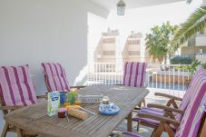Apartment in Port d´Alcudia at 50 m from the beach
