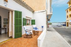 Apartment in S´illot-Cala morlanda