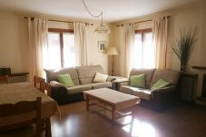 Apartment for 4 people in Sallent