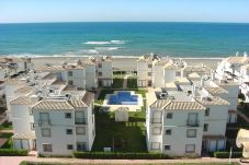 Apartment in Torrox at 100 m from the beach