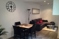 Apartment with 1 bedroom in Toulouse