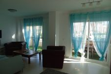 Apartment in Vera playa at 180 m from the beach