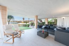 Apartment in Alcudia at 800 m from the beach