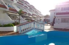Aparthotel in Playa de Las Americas for 5 people with 1 bedroom