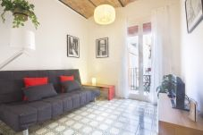 Apartment with 2 bedrooms in Barcelona