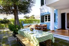 Apartment with 2 bedrooms at 300 m from the beach