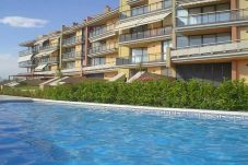 Apartment with swimming pool in Cambrils