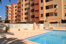 Apartment with 3 bedrooms at 50 m from the beach