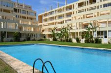 Apartment in Javea at 100 m from the beach