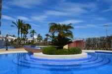 Apartment with 2 bedrooms in La Manga del Mar Menor