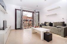 Apartment air conditioning in Porto Cristo area