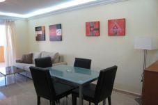 Apartment for 5 people in La Manga del Mar Menor
