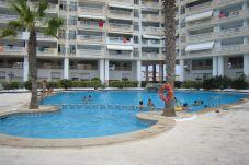 Apartment with swimming pool in La Manga del Mar Menor