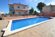 Villa with 3 bedrooms at 3.5 km from the beach