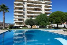 Apartment in Peñiscola at 100 m from the beach