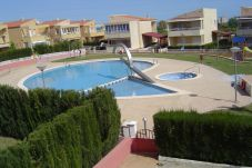 Villa with swimming pool in Peñiscola