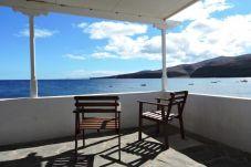 Villa in Playa Quemada for 3 people with 1 bedroom