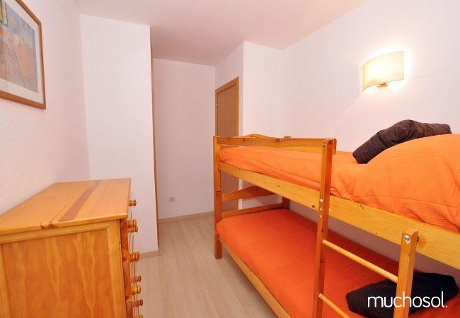 Apartment with swimming pool in Santa Margarita area, Rosas / Roses - Ref. 86767-13