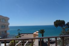 Apartment in Salou at 80 m from the beach