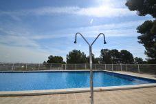 Apartment with swimming pool in Mirador de Salou area